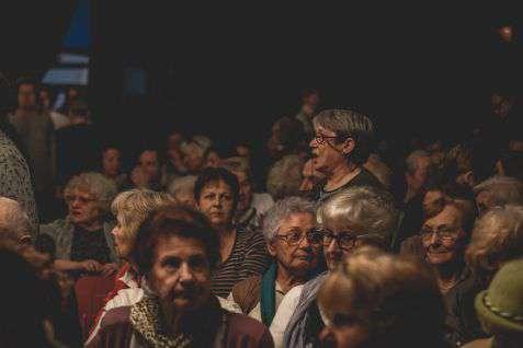 Koncert Libelid (Fot. Michał Wojtarowicz)