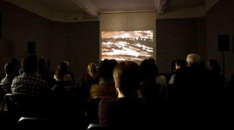 """Projekcja filmu """"Wybrany"""" (reż. Weronika Fibich, Adam Ptaszyński)"""