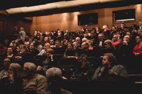 Kultura i media. Adlojada 2019 (fot. Michał Wojtarowicz)