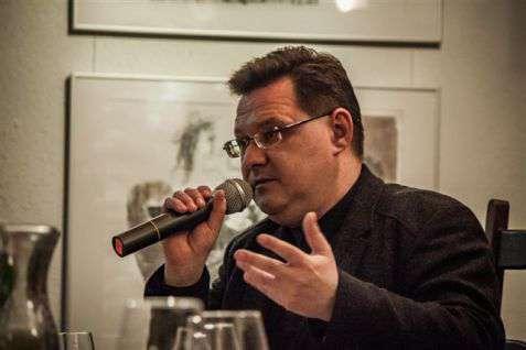 """Promocja tomu """"Adlojada. Prawo i kultura"""" pod redakcją Jaromira Brejdaka, Dariusza Kacprzaka, Jerzego Madejskiego, Beaty M. Wolskiej (dr Dariusz Kacprzak)"""